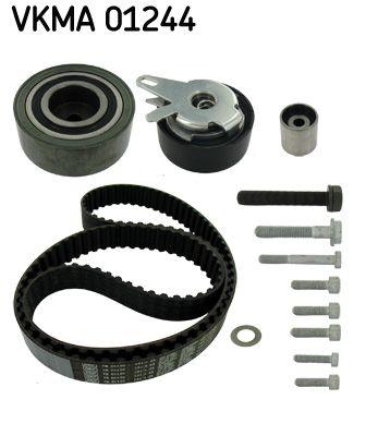 VKM21130 SKF Zähnez.: 141 Zahnriemensatz VKMA 01244 günstig kaufen