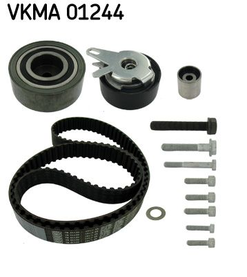 VKMA 01244 Zahnriemen & Zahnriemensatz SKF - Markenprodukte billig