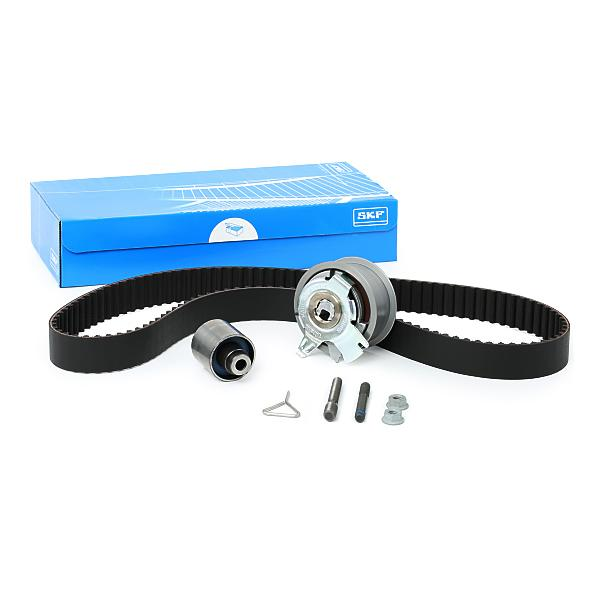 SKF Timing Belt Set VKMA 01250