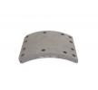 19384 10 101 10 LUMAG Brake Lining Kit, drum brake - buy online