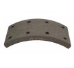 17991 00 101 10 LUMAG Brake Lining Kit, drum brake - buy online