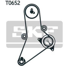Courroies SKF VKMA 02277