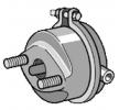 Acquisti KNORR-BREMSE Cilindro freno a pistone K015589 furgone