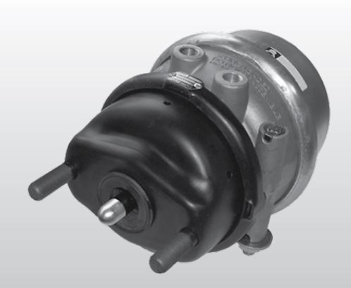 KNORR-BREMSE Fjäderbromscylinder K026900N00 till MERCEDES-BENZ:köp dem online