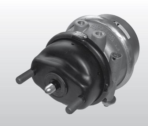 KNORR-BREMSE Fjäderbromscylinder K026901N00 till MERCEDES-BENZ:köp dem online