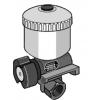 LKW Frostschutzpumpe, Druckluftanlage KNORR-BREMSE I85656 kaufen