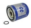 KNORR-BREMSE Lufttorkarpatron, kompressorsystem till IVECO - artikelnummer: K039454