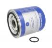 KNORR-BREMSE Lufttrocknerpatrone, Druckluftanlage für GINAF - Artikelnummer: K039455