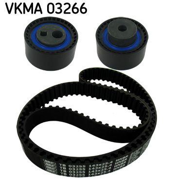 VKMT03255 SKF Zähnez.: 143 Zahnriemensatz VKMA 03266 günstig kaufen