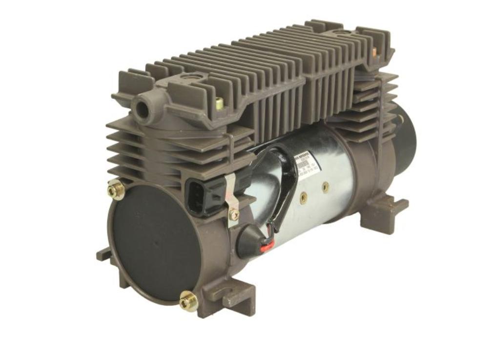 KNORR-BREMSE: Original Kompressor, Druckluftanlage K001319N00 ()