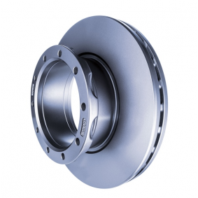 Bremsscheibe KNORR-BREMSE K000810 mit 15% Rabatt kaufen