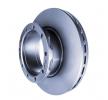Køb KNORR-BREMSE Bremseskive K000810 til SCANIA til moderate priser