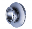 Buy KNORR-BREMSE Brake Disc K000810 for SCANIA at a moderate price