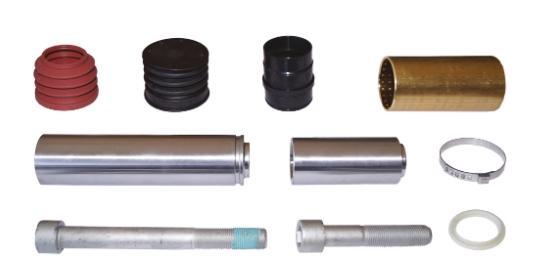 Reparatursatz, Bremssattel KNORR-BREMSE II339680062 mit 15% Rabatt kaufen