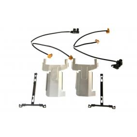 K000683 KNORR-BREMSE Warnkontakt, Bremsbelagverschleiß K000683 günstig kaufen