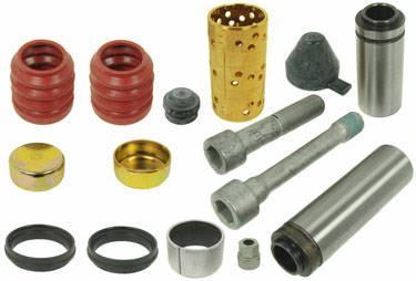 KNORR-BREMSE Reparatursatz, Bremssattel für IVECO - Artikelnummer: K001928