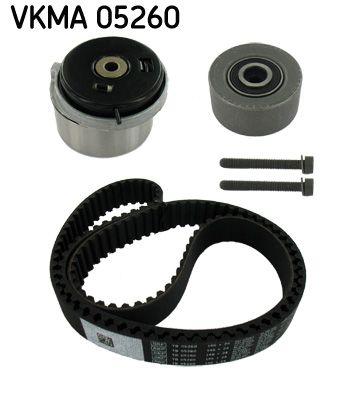 VKMA 05260 Zahnriemensatz SKF Test