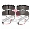 MDP5101 MERITOR für RENAULT TRUCKS T-Serie zum günstigsten Preis