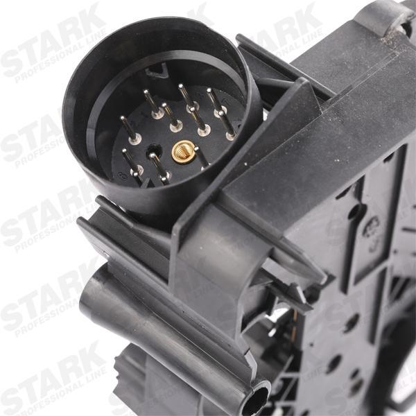 SKCUA-4640001 Steuergerät, Automatikgetriebe STARK Erfahrung