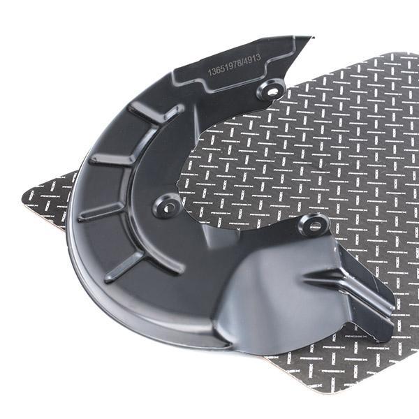 Buy Brake drum backing plate RIDEX 1330S0087