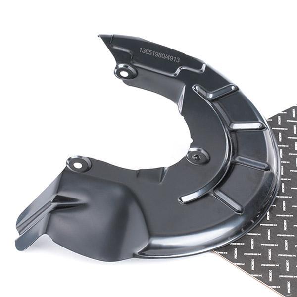 Acheter Protection disque de frein RIDEX 1330S0088 à tout moment