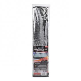 Comprare 42884 CARCOMMERCE Lunghezza: 130cm, Alt.: 60cm Copertura parabrezza 42884 poco costoso