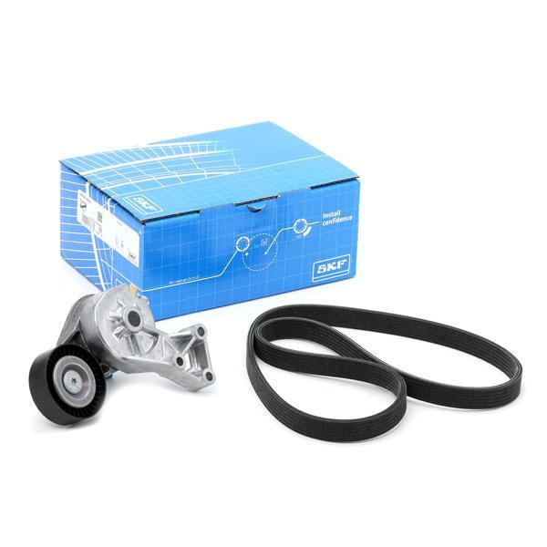 Buy original Poly v-belt kit SKF VKMA 31001
