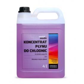 GMAFG134 MOBIL MEDIC violett, Inhalt: 4l G13 Frostschutz GMAFG134 günstig kaufen