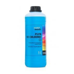 Pirkti GMCO1B MOBIL MEDIC mėlyna, turinys: 1l Antifrizas GMCO1B nebrangu