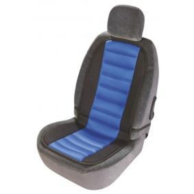 A047 222780 MAMMOOTH Front, Black, Blue, Polyester Number of Parts: 1-part Seat cover A047 222780 cheap
