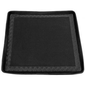 101904M REZAW PLAST Kofferraum, schwarz, Gummi Breite: 900mm Kofferraumwanne 101904M günstig kaufen