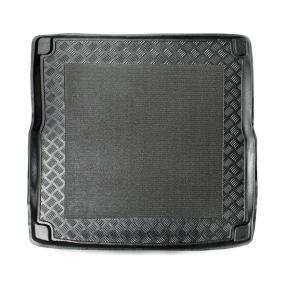 102019M REZAW PLAST Kofferraum, schwarz, Gummi Kofferraumwanne 102019M günstig kaufen