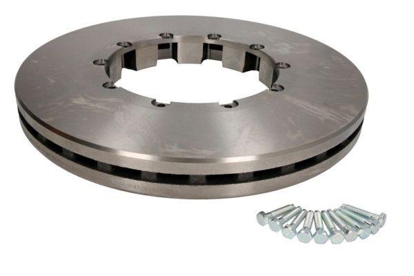 Iegādāties SBP Bremžu diski 02-DA016 DAF automašīnām par saprātīgu cenu