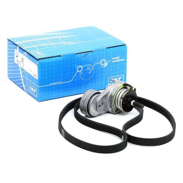 Kfz-Teile und Zubehör für Opel Meriva x03 Bj 2004: Keilrippenriemensatz VKMA 35260
