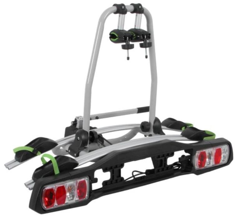 X CARRIER PLATFORM D2 MAMMOOTH Dispositivo de reboque, 15kg Porta-bicicleta traseira X CARRIER PLATFORM D2 comprar económica