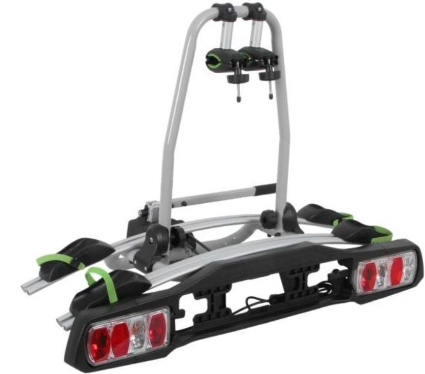X CARRIER PLATFORM A2 MAMMOOTH Dispositivo de reboque, 15kg Porta-bicicleta traseira X CARRIER PLATFORM A2 comprar económica
