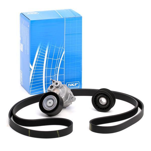 VKMV6PK2270 SKF Länge: 2270mm, Rippenanzahl: 6 Keilrippenriemensatz VKMA 38020 günstig kaufen