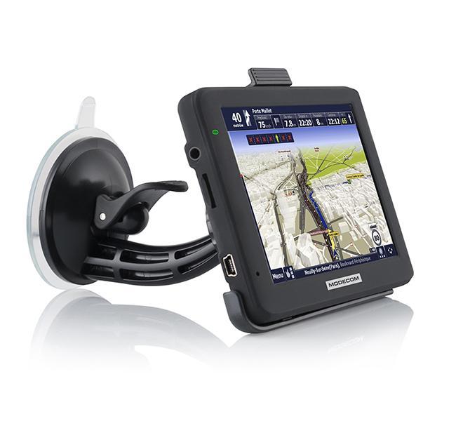 FREEWAY MX4 HD MODECOM Bluetooth: Ja, Windows CE 6.0 Polnisch, Englisch, Bulgarisch, Tschechisch, Dänisch, Finnisch, Französisch, Griechisch, Spanisch, Niederländisch, Lettisch, Deutsch, Norwegisch, Portugiesisch, Russisch, Rumänisch, Schwedisch, Slowakisch, Türkisch, Ungarisch, Italienisch Navigationssystem FREEWAY MX4 HD günstig kaufen