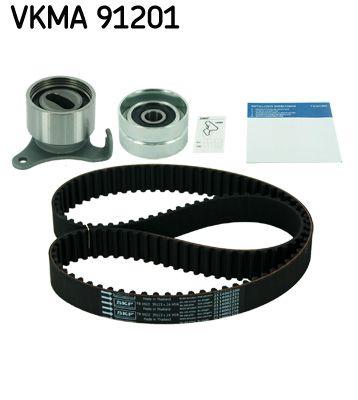 VKMT91201 SKF Zähnez.: 123 Zahnriemensatz VKMA 91201 günstig kaufen