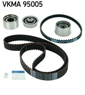 VKMT956662 SKF Zähnezahl 1: 65 Zahnriemensatz VKMA 95005 günstig kaufen