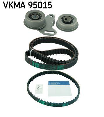 VKM75033 SKF Zähnezahl 1: 123 Zahnriemensatz VKMA 95015 günstig kaufen