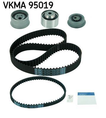VKMT956662 SKF Zähnezahl 1: 65 Zahnriemensatz VKMA 95019 günstig kaufen