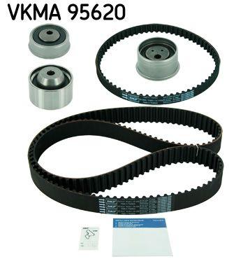 VKMT956662 SKF Zähnezahl 1: 65 Zahnriemensatz VKMA 95620 günstig kaufen