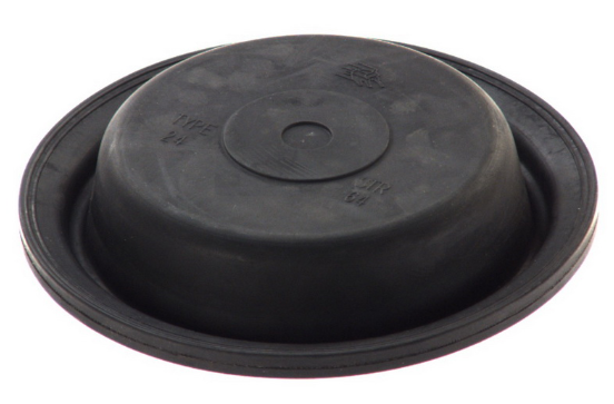 TRUCKTECHNIC Membran, fjädercylinder TSK.5.24K.64 till MERCEDES-BENZ:köp dem online