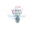 TRUCKTECHNIC Tryckventil, liftsystem TT10.11.004 till VOLVO:köp dem online