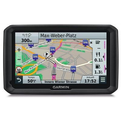 010-01342-10 GARMIN dezl 570LMT-D Bluetooth: Ja Navigationssystem 010-01342-10 günstig kaufen