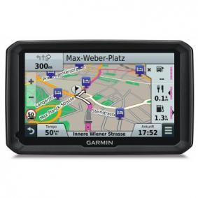 Comprare 010-01342-10 GARMIN dezl 570LMT-D Bluetooth: Sì Sistema di navigazione 010-01342-10 poco costoso