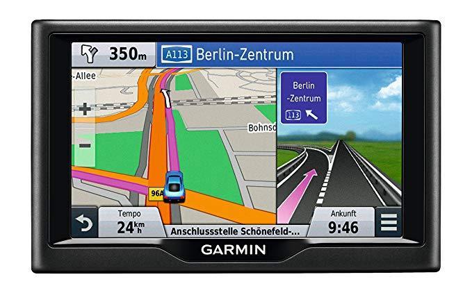 Comprare 010-01399-21 GARMIN nuvi 67LMT Sistema di navigazione 010-01399-21 poco costoso