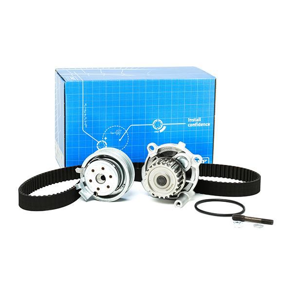 OE Original Zahnriemen mit Wasserpumpe VKMC 01113-1 SKF