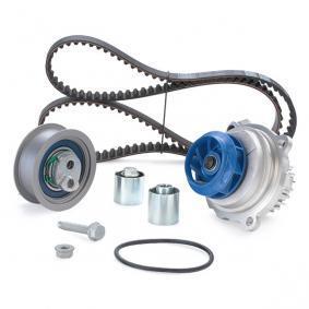 Zahnriemensatz SKF VKMC 01222 Wasserpumpe